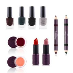 Pick of the Day: Wild About Beauty Autumn/Winter 2013 collection - Beauty And The North East Wild About Beauty, Fall Winter, Autumn, Beauty Products, Product Launch, Lipstick, Cosmetics, Makeup, Day