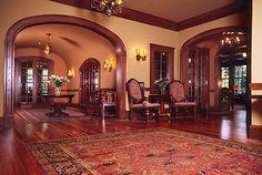 wall color english tudor interiors hillsborough interiors for an