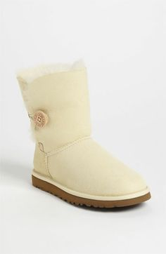 UGG® Australia 'Bailey Button' Boot (Women) available at #Nordstrom