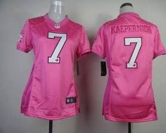 Colin Kaepernick, San Francisco 49ers #7