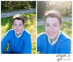 Meet Owen - Class of 2015! #seniorportraits