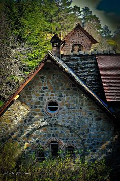 PANAYIA TROODITISSA Monastery Limassol!! It is 5 km northwest of Platres, 40 km from Limassol on the Platres-Prodromos road. This beautiful monastery was originally founded in the 13th century. The present church dating from 1731 contains many valuable icons including a priceless icon of the Virgin Mary plated with silver-gilt from Asia Minor. A large religious fair is held in the grounds on the 15th of August.