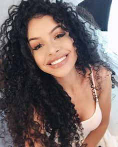 Preferred Hair Deep Curly Lace Front Wigs Synthetic Hair Part Handmade Glueless Long Wig High Temperature Heat Resistant Fiber Wigs with Baby Hair for Women Black Curly Wig, Curly Lace Front Wigs, Deep Curly, Curly Wigs, Synthetic Lace Front Wigs, Long Curly Hair, Synthetic Hair, Really Curly Hair, Pelo Afro