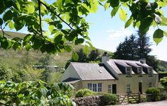 Claypotts Cottage