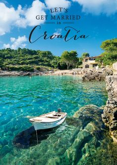 Let's Get Married in Croatia