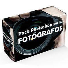 Esta é a solução ideal para o fotógrafo que deseja dominar o Photoshop e que busca melhorar ainda mais suas fotografias.