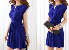 2013 New Style Women's Dress Elegant sexy  gorgeous by Beautystyle, $15.99