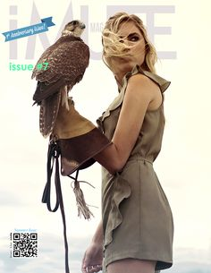 Cover Story Shapeshifter by Atcha Kim for iMute Magazine Issue 7. > imutemagazine.com Photographer / Atcha Kim Model / Sheena @Key Model Management Stylist / Carolina Siulin Make up / Joyce Tu Hair / Amanda Durant Special Thanks to The Falcon Lady for their falcon and hawk actors. #‎imutemagazine‬ 	 ‪#‎nofilter‬ ‪#‎fashion‬ ‪#‎moda‬ ‪#‎style‬ ‪#‎editorial‬ ‪#‎photo‬ ‪#‎photoshoot‬ ‪#imute‬