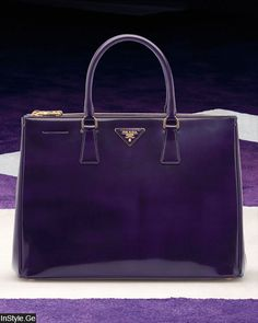 prada nylon handbags black - ALL THINGS PURPLE on Pinterest | Purple Cakes, Purple Wedding ...