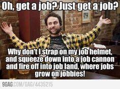 Google+ - How to get a job. Guaranteed!