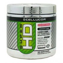 Cellucor Super HD Powder High-Def fat targeting & sculpting agent. Featuring: iFAS503 energy & focus, appetite control, fat metabolism.  http://hersuppz.com/cellucor-super-hd-powder-2717.html