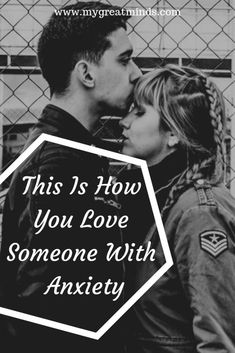 9 Relationship Mistakes Someone Might Make If They Have Anxiety - Starctic Anxiety Panic Attacks, Deal With Anxiety, Anxiety Help, Stress And Anxiety, Dating With Anxiety, Overcoming Anxiety, Quotes For Anxiety, Psychology, Love