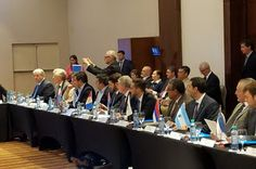 Así Somos: Reunión Nacional del Consejo de Seguridad Interior...