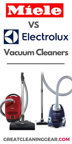 This article brings you to highlightn between the Miele vs Electrolux cleaner. Here are some of the top products that might serve you well. Floor Cleaning, Speed Cleaning, Deep Cleaning Tips, Cleaning Hacks, Best Upright Vacuum, Best Vacuum, Vacuum Cleaner For Home, Upright Vacuum Cleaner, Electrolux Vacuum