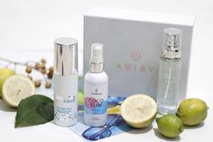 #Abiby la beauty box di Marzo #Abibybox recensione http://tr3ndygirl.com/abiby-beauty-box-marzo-smart-fun-motivated-oh-and-beautiful/