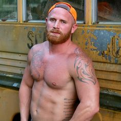 Ginger Men, Gorgeous Men, Sexy Men, Mens Sunglasses, Rednecks, Hot, Swimwear, Faces, Recipes