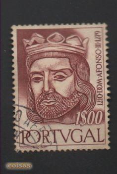 1ª Dinastia Afonsina - REI DE PORTUGAL D. AFONSO III (1210/17- 1279), o Bolonhês