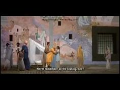 Fellini Satyricon (1969) Full Movie with English Subs