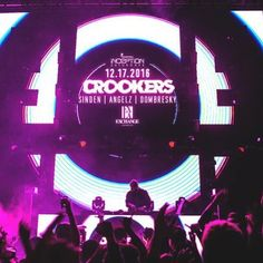 Get your #Crookers @ #ExchangeLA tix  http://j.mp/EXCHANGERL @therealcrookers  #Sinden @gsinden  #Angelz @believeinangelz  #Dombresky @dombresky  #DTLA #EXLA  #InceptionSaturdays #Insomniac #InsomniacClubs #InsomniacEvents #HouseMusic #BassHouse #FutureHouse #FutureBass #NuDisco #ItaloDisco #ElectroHouse #BigRoomHouse #DeepHouse #TechHouse #ProgressiveHouse #RaveMeetup #RaveLoop #RaveLoopDotCom  #RaveSave #PLUR #TerryPham