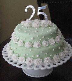 Another Anniversary cake