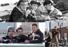 Red Dawn #MovieTavern absolutely love the remake of the original red dawn!