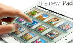 July iPad Giveaway! (Win 2 iPads) Worth a shot