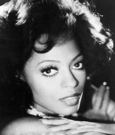 Diana Ernestine Earle Ross is an American singer, actress, record producer and an occasional songwriter.   Born: March 26, 1944 (age 71), Detroit, MI