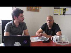 Entrevista con Mak Gutiérrez, organizador del Startup Weekend y Hackers & Founders Guadalajara