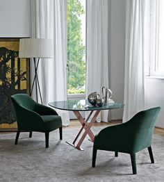 Maxalto: 40 years of contemporary classic furnishings