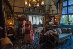 Cragside House 2 by newcastlemale.deviantart.com on @deviantART
