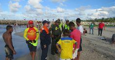 En Riohacha jornada de sensibilización en las playas http://www.hoyesnoticiaenlaguajira.com/2017/11/en-riohacha-jornada-de-sensibilizacion.html