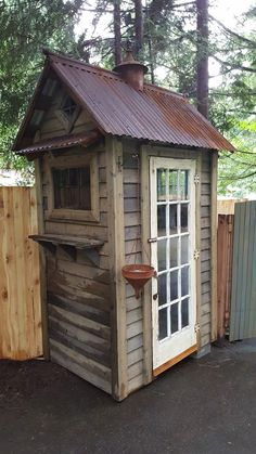 Tips For Taking Digital Photography Garden Structures, Outdoor Structures, Garden Buildings, Digital Photo Printer, Rustic Shed, Print Your Photos, Great Inventions, She Sheds, Potting Sheds