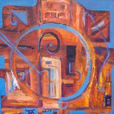 A moon sotane Painting New Art, Saatchi Art, Art Projects, Original Paintings, My Arts, Moon, Canvas, Artist, The Moon