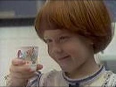 """Dixie Cups - """"Smurfy Good Water"""" (Commercial, 1983) Here's a commercial with some cute kids for Dixie Cups - now with Smurfs!  """"If it isn't Dixie, it just won't do!""""  This aired on local Chicago TV on Wednesday, March 9th 1983."""