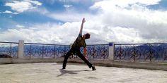 Entspannungs- und Atemübungen sowie Asanas wir Ihnen jeden Morgen neue Lebenskraft geben. Entschleunige mit Yoga in Indien.