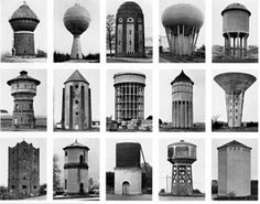 and Hilla Becher collected Industrial Age Calvinist Holy Sites – Nick Wylie Bernd and Hilla Becher collected Industrial Age Calvinist Holy .Bernd and Hilla Becher collected Industrial Age Calvinist Holy . Bernd Und Hilla Becher, Industrial Architecture, Vernacular Architecture, Industrial Design, Documentary Photographers, Foto Art, Expositions, Landscape Photographers, Landscape Art