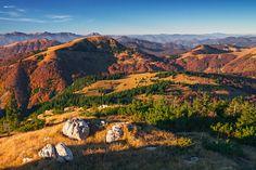 SLOVAKIA - Borisov, Velka Fatra Mountains (www.slovakia.travel)