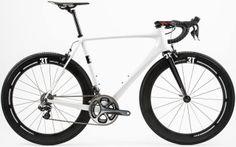 Rolo bike 3t white 2014