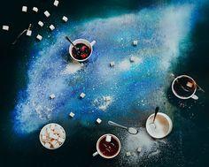 Sugar nebula by Dina Belenko on 500px
