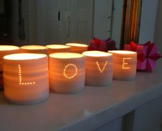 LOVE  www.lunalighting.co.uk For commissions, contact info@lunalighting.co.uk
