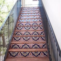 1000 Images About Step Up With Tile On Pinterest Stair