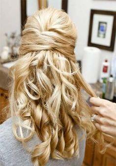 Wedding Hairstyles 2015