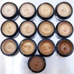 KEVYN AUCOIN Sensual Skin Enhancer http://www.magi-mania.de/kevyn-aucoin-cosmetics-products/