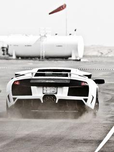 Lamborghini Murcielago LP640 SV - Classic Driving Moccasins www.ventososhoes.com FREE SHIPPING & RETURNS