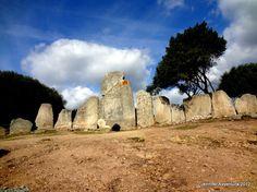 Giants Tombs Sardinia, from Jennifer's blog