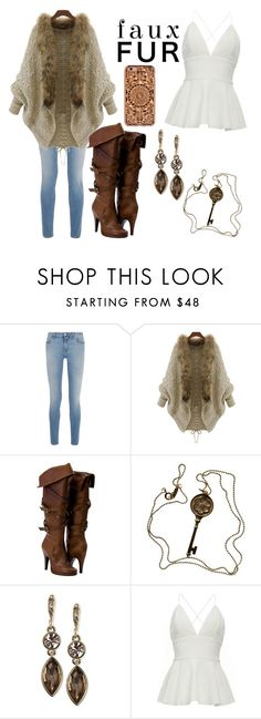 """Untitled #171"" by amanda-p-s ❤ liked on Polyvore featuring Givenchy, Tiffany & Co. and Felony Case"