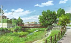 studio ghibli backgrounds - Google 検索