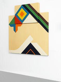 Sven Lukin // Diamond Head
