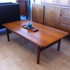Fler flerline coffee table