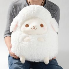 picture of Baby Wooly Plushies (Big) 1